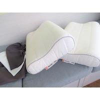 Подушка Ikea РОЛЛЕКА с эффектом памяти+наволочки в подарок