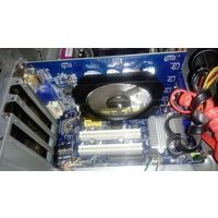 Видеокарта gigabyte geforce gt630 1gb