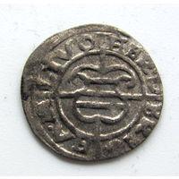Шиллинг Риги 1539 магистр Ливонского ордена..в блеске