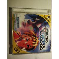 Chrono Cross . Sony PlayStation
