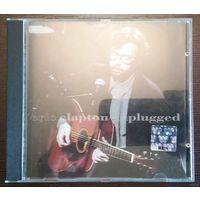 "Eric Clapton ""Unplugged"""