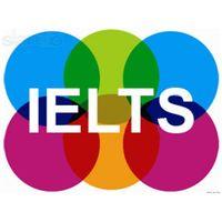 Материалы для подготовки к тесту IELTS (на 4 DVD)