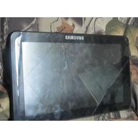 Дисплей планшета samsung N8000 китайского разлива
