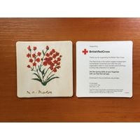 Подставка British Red Cross /Великобритания/ No 3