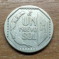Перу 1 соль 1993