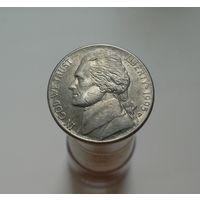 5 центов 1995 США P
