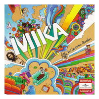 Mika - Life In Cartoon Motion (2006)