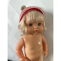 Кукла винтаж отличное состояние