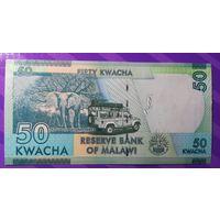50 квача Малави 2018 г