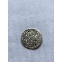 3 гроша 1598г