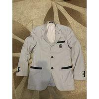 Пиджак размер s