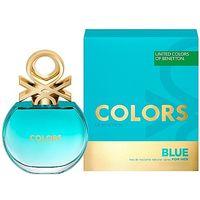 Colors de Benetton Blue Benetton