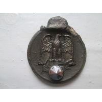 Медаль За зимнюю кампанию на Востоке.С 1 рубля!