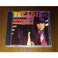 "Adriano Celentano - ""Tecadisk"" 1977 (Audio CD)"