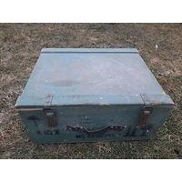 Ящик ретро н12