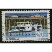 Австралия 1979 Mi# 668 (AU016) гаш.