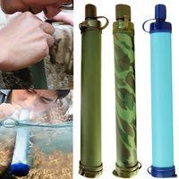 Походный фильтр для воды