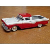Ford Ranchero 1957 Yatming 1:43