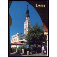 Польша Лешно