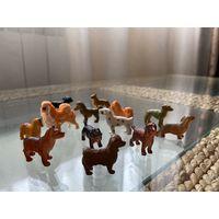 Питомцы собачки для кукол формата Enchantimals,LOL
