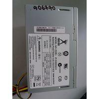 Блок питания PowerMan IP-S350Q2-0 350W (906770)