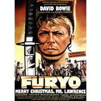 Счастливого рождества, мистер Лоуренс / Merry Christmas Mr. Lawrence (Дэвид Боуи,Рюичи Сакамото) DVD-9