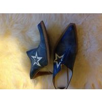 Сабо , туфли без пятки , 37 размер