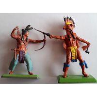 Два индейца фирмы deetail англия