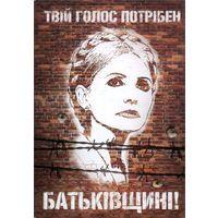 Календарик 2013. Тимошенко #1