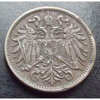 2 геллера 1914