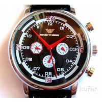 Мужские механические часы Armani