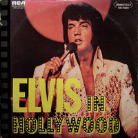 Elvis Presley, Elvis In Hollywood, 2LP 1976
