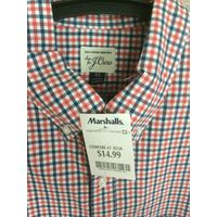 Рубашка J.CREW, новая, 100% хлопок, оригинал
