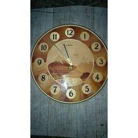 Часы Маяк(горы)настенные СССР