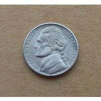 США, 5 центов 1994 г., Р