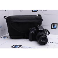 Зеркальный Canon EOS 4000D Kit 18-55mm III (18 Мп, Wi-Fi). Гарантия