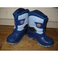 Сапожки Марко Boots 28 размер