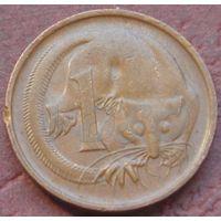 2354:  1 цент 1966 p Австралия
