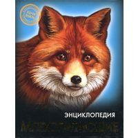 Млекопитающие (детская энциклопедия)