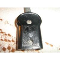 Ретро вилка для нагревательных приборов(чайник.утюг,самовар и др.)