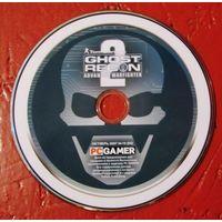 Диск из журнала PCGAMER 10/2007