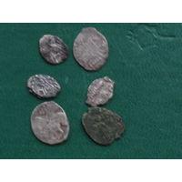 Монетки 1