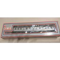 Lima, 309156 - H0 1 87 - Железнодорожный пассажирский вагон