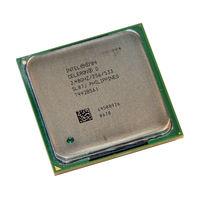 Intel Celeron D 320 Prescott (2400MHz, S478, L2 256Kb, 533MHz)