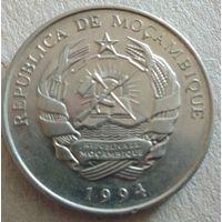 Мозамбик 500 метикалов 1994