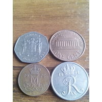 Монетки .44