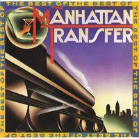 Manhattan Transfer - The Best Of The Manhattan Transfer - LP - 1981