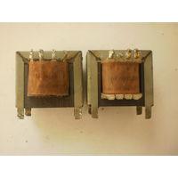 Трансформатор твк-90-пц-1. твк-90-пц-5 цена за два