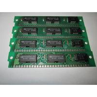 Simm 30 pin, Корея, Hynix полный комплект