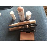 Catrice, Essence, Relouis, Yves Rocher ассортимент косметики. Продается все вместе.